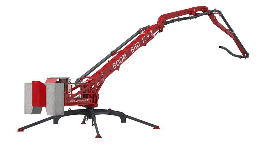 Правильный выбор поставщика строительного оборудования