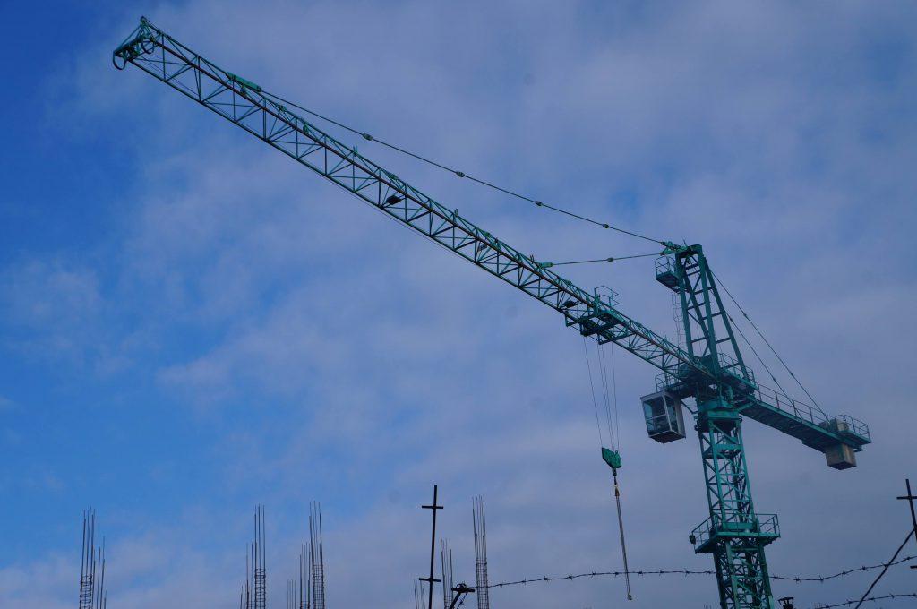 МГК Вирамакс: мы готовы привезти под заказ  б/у строительные краны всех возможных характеристик и модификаций