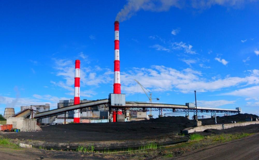 Каким образом можно повысить безопасность обслуживания промышленных  сооружений большой высоты